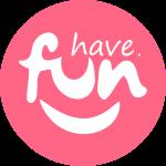 Have Fun Logo